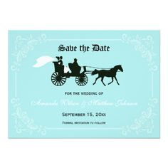 Fairy Tale Wedding Invitations Fairytale Wedding Save the Date Cards