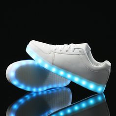 #shoes #menlightupshoes #lightupshoes. Choose light up shoes for men.You can buy online water-resistant and rechargable LED shoes for men at low price.