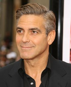 George Clooney: He owns electric cars and even starred in a movie critical of the oil industry. After filming Syriana in 2005, Clooney helped jumpstart the Oil Change campaign that promoted cleaner alternatives to America's dependence on foreign oil.