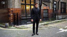 Hugo Boss.  menswear mnswr mens style mens fashion fashion style campaign hugoboss lookbook
