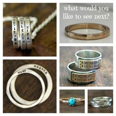 What kind of jewelry would you like to see next from Monkeys Always Look? Monkeysalwayslookshop.com