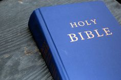 America's Favorite Book Is the Bible, But The Rest of Our Top 10 Most-Loved Books Are Surprising