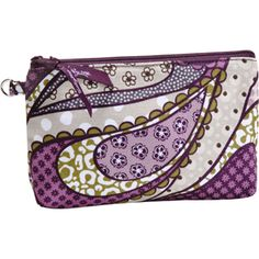 af9080c826c7 Mini Zipper Pouch - Stepping Stones. My Thirty OneThirty One GiftsCosmetic  Bag SetThirty ...
