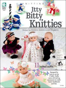 Knitting Patterns Free American Girl
