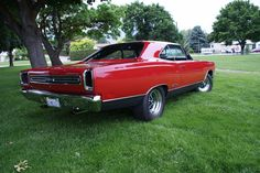 1969 Plymouth GTX | eBay