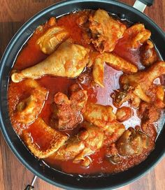From recipe discovery to meal planning, personalize your recipe recommendations based on your personal preferences including taste, diet, technique and cuisine. Nigerian Chicken Stew Recipe, Stew Chicken Recipe, Nigerian Stew, Nigeria Food, Ghanaian Food, West African Food, Yum Yum Chicken, International Recipes, Food Photography