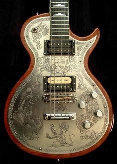 Zemaitis Guitars