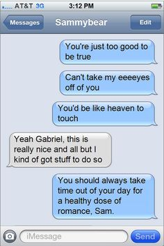 supernatural texts - Google Search Supernatural Texts, Sterek, Destiel, Superwholock, Funny Texts, Wonders Of The World, Really Cool Stuff, I Laughed, Stuff To Do