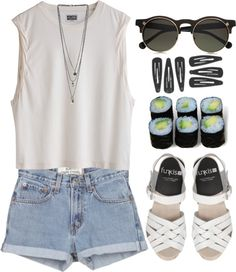 """Sin título #45"" by maartinavg ❤ liked on Polyvore"