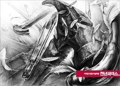 Pencil Drawings, Pencil Art