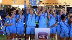 Women versus ladies football: Does the name matter?