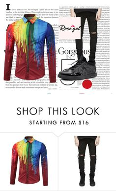 """""""Win $20 Cash from Rosegal!"""" by gabriela-cccvi ❤ liked on Polyvore featuring Oris"""