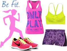 Labor Day Weekend Attire: Half Marathon #labor #day #weekend #exercise #fitness #workout #nike #fashion #style #athletic #activewear #outfit #inspiration #ideas #misssophisticate