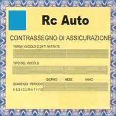 Rc auto, attestati di rischio online   assopec