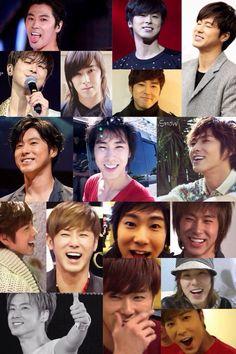 たくさんあり過ぎて選べないほど、フォルダの中がユノの笑顔であふれてたpq  #TLをユノの笑顔でいっぱいにしよう