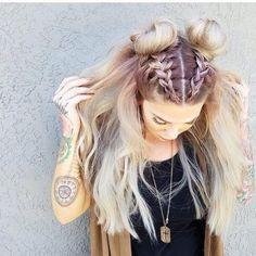 Two braids