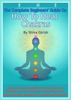 Shiva Girish on iBooks Beginner's Guide - Learn How To Practice Simple Easy Yoga Meditation Techniques To Relieve Stress, Anxiety,Depression and Bring Inner Peace, Emotional Well-Being  Mental Clarity