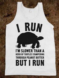 I feel like I need this for my runs.