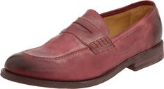 endless shoes   frye womens james penny loafer..I ordered a pair today...these are going to be a nice, practical, comfy everyday shoe...I just know it!!!