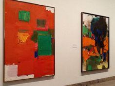 Hans Hofmann Artist Paintings Metropolitan Museum of Art New York