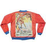Vintage 92' Olympiad Playa Track Jacket