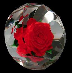 Red Rose Diamond