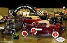 California Automobile Museum #sacramento #californiaautomuseum