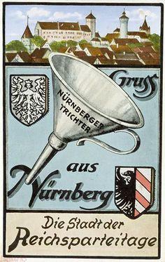 Third Reich Propaganda | Nazi