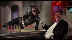 Lee Meriwether Catwoman Photos