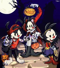 Animaniacs Characters, Cartoon Characters, Animaniacs Dot, Epic Mickey, Cartoon Fan, Favorite Cartoon Character, Adult Cartoons, My Little Pony Friendship, Gal Gadot
