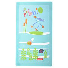 Fisher-Price Froggy Temperature Baby Bath Mat http://www.parentideal.co.uk/john-lewis---baby-baths.html