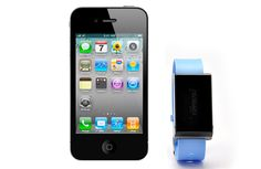 Bluetooth Watch For Phones - Answer/Reject Incoming Calls, Caller Display, Message Alert  $69.99
