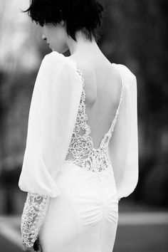 Be Chic | Chic Parisien's Bridal Blog