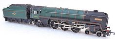 Hornby oo gauge #britannia 7000 model #train #locomotive,  View more on the LINK: http://www.zeppy.io/product/gb/2/201587020523/