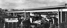 Nusle bridge Prague