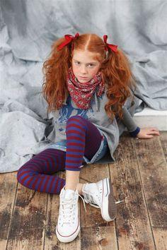 L:Ú L:Ú girl by Miss Grant fall fashion 2013 children's fashion preview