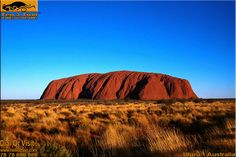 Uluru – Australia..!! The Most Famous Natural Landmark In Australia..!! ‪#‎Best‬ ‪#‎Taxi‬ And ‪#‎Driver‬ ‪#‎Service‬ ‪#‎Provider‬ ‪#‎Ahmedabad‬ Call : 78-78-886-886/78-78-884-884, www.hello2taxi.com  For More Information ‪#‎Click‬ Here - http://tea2taxi.blogspot.in/2016/04/uluru-most-famous-natural-landmark-in.html
