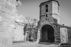 Sant Joan de les Abadesses - Old Church by Eugenio Mondejar on 500px