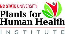 The Plants for Human Health Institute, part of the College of Agriculture & Life Sciences at NC State University, now has a Wikipedia page!