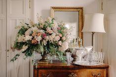 Photo: Cinzia Bruschini Florals: La Rosa Canina