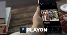 Move over Movavi – we have a better way. It's PlayOn Plus and it is so easy to use.