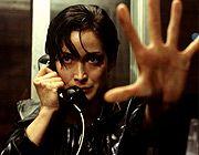 Carrie-Anne Moss - The Matrix