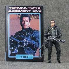 #aliexpress, #fashion, #outfit, #apparel, #shoes #aliexpress, #Terminator, #Judgment, #Arnold, #Schwarzenegger, #Action, #Figure, #Collectible, #Model