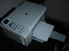 HP Photosmart c4180 all-in-one