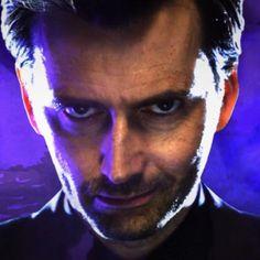 David Tennant is Zebediah  Killgrave (Purple Man) in Jessica Jones