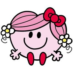 Little Miss Hug / Katie Mr Men Little Miss, Mr Men Books, Little Miss Characters, Fictional Characters, Valentine Cartoon, Miss Images, Mister And Misses, Hello Kitty, Baby Posters