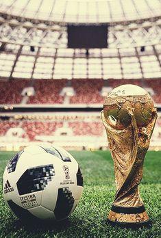 fifa world cup 2018 Football Love, Football Players, World Cup 2018, Fifa World Cup, Real Madrid Images, Soccer Photography, Cristiano Ronaldo Juventus, Football Wallpaper, Monogram Design