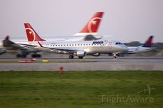 Republic Airlines, Northwest Airlines, Science And Nature, Jets, Regional, North West, Airplanes, Aviation, Aircraft