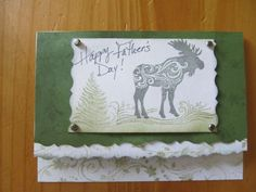 Card: Father's Day