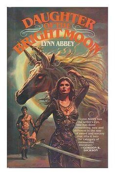 "Daughter of the Bright Moon di Lynn"" ""Abbey, http://www.amazon.it/dp/0441138780/ref=cm_sw_r_pi_dp_vDkksb1534GFV"